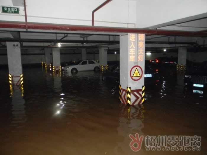 地下停车场车位线图内容|地下停车场车位线图版面 ...