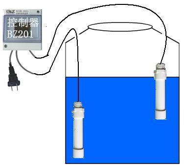【水塔自动上水停水控制器】价格